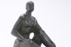 4.Arturo-Martini-Donna-al-mare-1932