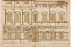 Andrea-Palladio-Disegno-di-presentazione-per-palazzo-Porto-RIBA-Library-Drawings-and-Archives-Collection-Londra