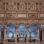Basilica del Santo di Padova, continua il restauro illuminotecnico