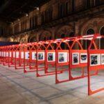 OGR Torino: una mostra sul lavoro