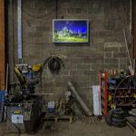 Gli scatti di Gabriele Basilico e Luca Santiago Mora raccontano gli spazi industriali della Laterlite di Parma