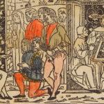 La Getty Foundation finanzia la Fondazione Cini per una mostra sulla xilografia italiana del Rinascimento