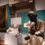 Al Bargello Dante e la Commedia nell'immaginario simbolista