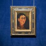 Autoritratto di Frida Kahlo in cerca di record da Sotheby's a New York