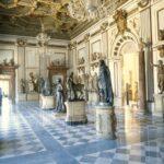 Roma Capitale aderisce alle Giornate Europee del Patrimonio 2021