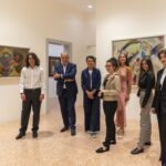 Campiello Giovani ha dato voce ai capolavori della Collezione Peggy Guggenheim