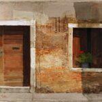 Il realismo poetico di SafetZec a Bottega Cini a Venezia