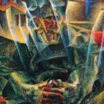 L'arte futurista e metafisica della Collezione Mattioli ceduta al Museo del Novecento di Milano