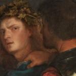 """""""Il Bravo""""di Tiziano arriva alle Gallerie dell'Accademia di Venezia"""