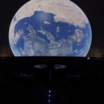 Riapre il Planetario di Roma