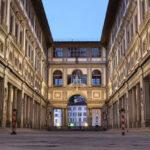 Uffizi: la stagione espositiva autunnale