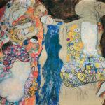 Klimt, la mostra a Palazzo Braschi