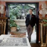 A Parma una mostra dedicata a Franco Maria Ricci a un anno dalla sua scomparsa