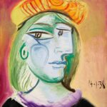 Picasso, vendute a Las Vegas 11 opere per 109 milioni di dollari