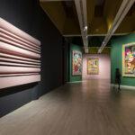 Depero al Mart di Rovereto, un creativo alla ricerca dell'arte totale