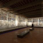 Riapre l'Ala Albertiana, totalmente rinnovata, che completa il percorso del Museo Schifanoia a Ferrara