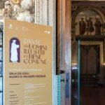 A Palazzo Vecchio un'esperienza immersiva dedicata a Dante