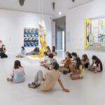 """Collezione Peggy Guggenheim: """"Sinergie possibili tra scuola e museo"""""""