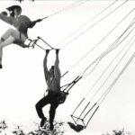 La spiazzante fotografia di Mario Giacomelli alla Galleria Gilda Lavia