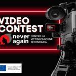 """Festa del Cinema di Roma.  Lanciato ad """"Alice nella Città""""  il video contest """"Never Again – contro la vittimizzazione secondaria"""""""