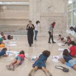 Sovrintendenza Capitolina, l'offerta didattica per l'anno scolastico 2021/22